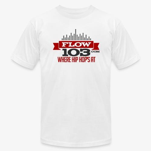 FLOW 103 - Men's  Jersey T-Shirt