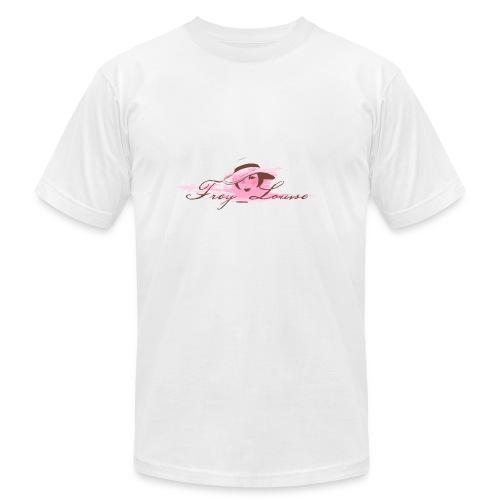freya_louise - Men's Fine Jersey T-Shirt