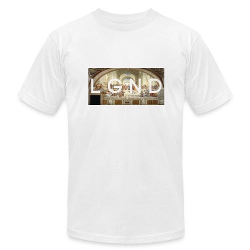 LGND - Men's Fine Jersey T-Shirt