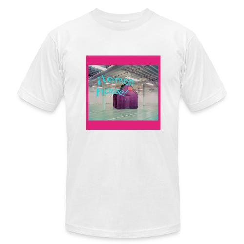 ¡lemon house! - Men's  Jersey T-Shirt