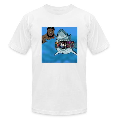 JLGreatDibkis - Men's Fine Jersey T-Shirt