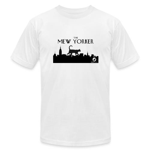 The Mew Yorker - Men's  Jersey T-Shirt