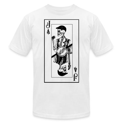 Jack of pines - Men's Fine Jersey T-Shirt