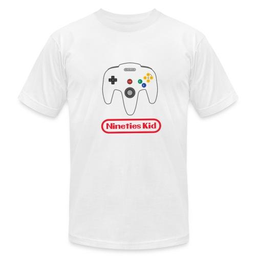90s kid - Men's Fine Jersey T-Shirt