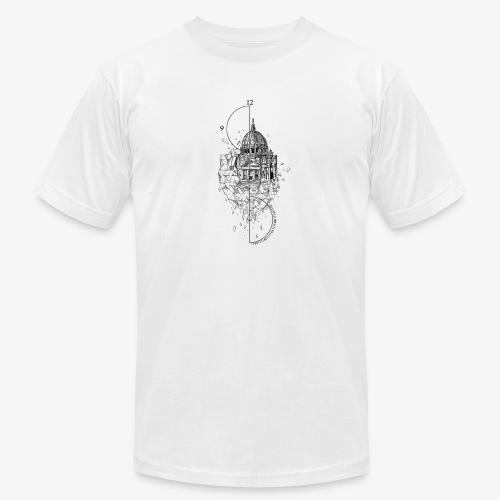 Breaking Historys - Men's  Jersey T-Shirt