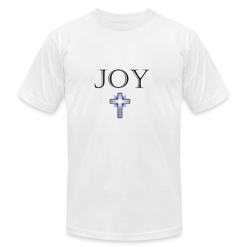 JOY KING - SHIRT - Men's Fine Jersey T-Shirt