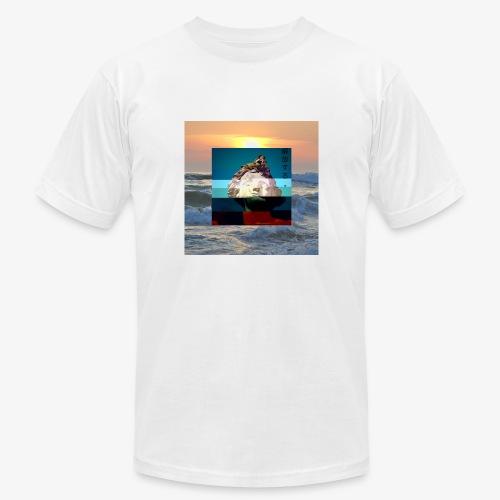 L I B E R A T E - Men's Fine Jersey T-Shirt