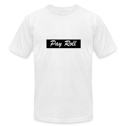 PayRoll Stripe - Men's  Jersey T-Shirt