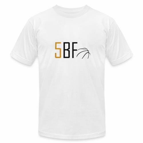 Five Ballers Friends - Men's  Jersey T-Shirt