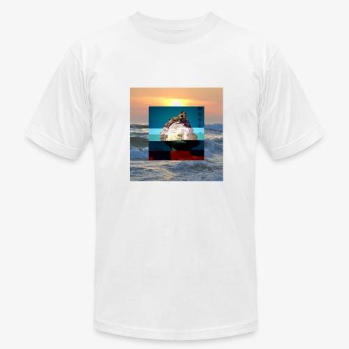 L I B E R A T E - Men's  Jersey T-Shirt