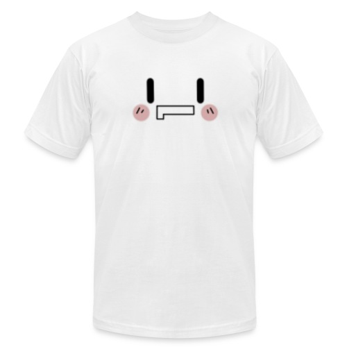 Blush - Men's Fine Jersey T-Shirt