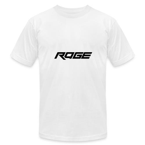Rage Reserve Logo - Men's  Jersey T-Shirt