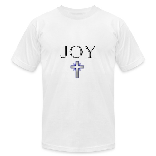 JOY KING - SHIRT - Men's Fine Jersey T-Shirt