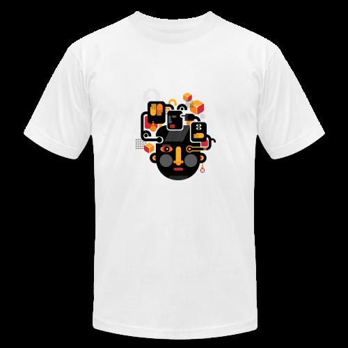 nbx.directory - Men's Fine Jersey T-Shirt