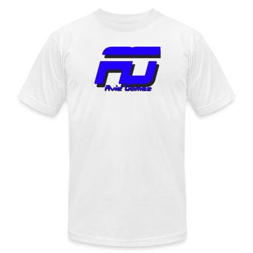Avid Games - Men's Fine Jersey T-Shirt