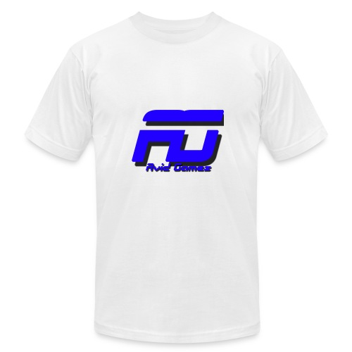 Avid Games - Men's  Jersey T-Shirt