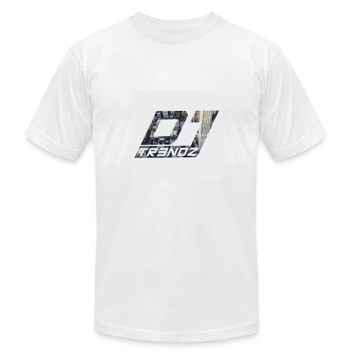 DJ TRENDZ ImFromTheCity TEE - Men's Fine Jersey T-Shirt