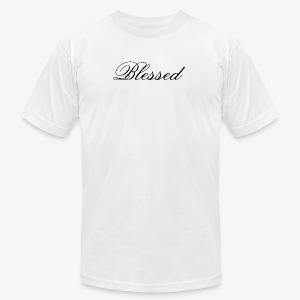 Blessed tshirt - Men's Fine Jersey T-Shirt
