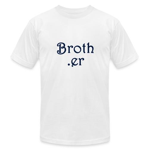 funcle definition - Men's Fine Jersey T-Shirt