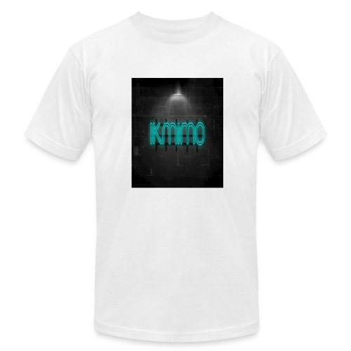 IKMIMO - Men's Fine Jersey T-Shirt