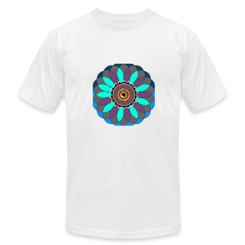 i see - Men's Fine Jersey T-Shirt