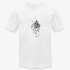 Breaking Historys - Men's Fine Jersey T-Shirt