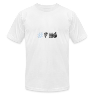 Untitled_drawing - Men's Fine Jersey T-Shirt