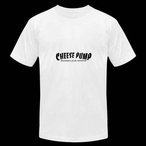 SoundCloud Rapper - Men's Fine Jersey T-Shirt