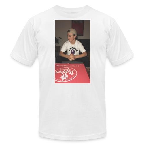 Teodor Karlsen Exclusive - Men's Fine Jersey T-Shirt