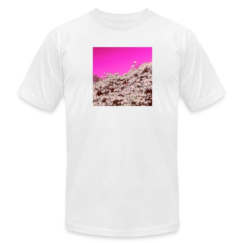 Late Enough EP Cover - Men's Fine Jersey T-Shirt