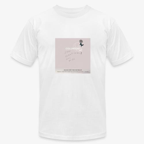 Dead students // Columbine - Men's Fine Jersey T-Shirt