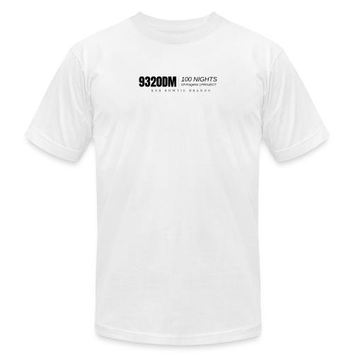 KNOTXBOWS MERCH - Men's Fine Jersey T-Shirt