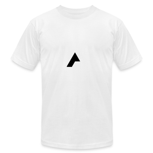 White Trinity Merch - Men's Fine Jersey T-Shirt