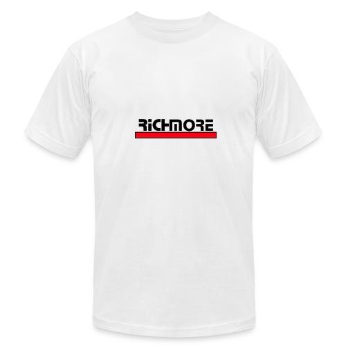 Richmore Redline - Men's Fine Jersey T-Shirt