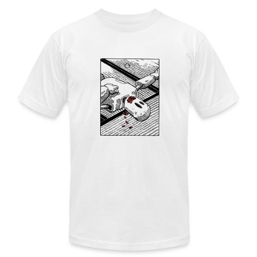 botherdose2 - Men's Fine Jersey T-Shirt