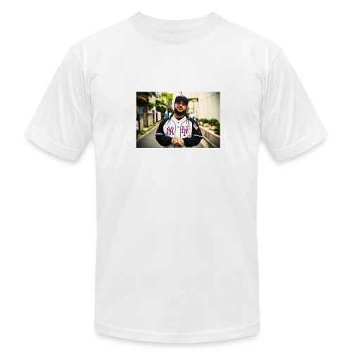 12508699 1663274133946228 7923181317632967390 n - Men's Fine Jersey T-Shirt