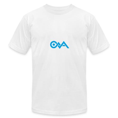 Oma Alliance - Men's  Jersey T-Shirt