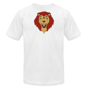 Lion FX - Men's Fine Jersey T-Shirt