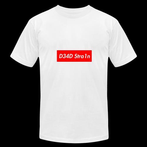 Supreme - Men's Fine Jersey T-Shirt