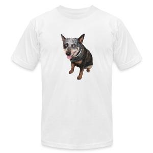 Tomas - Men's Fine Jersey T-Shirt