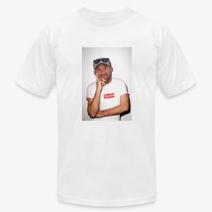 FW17 Clout Photo Tee - Men's Fine Jersey T-Shirt