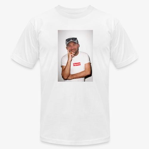 FW17 Clout Photo Tee - Men's  Jersey T-Shirt