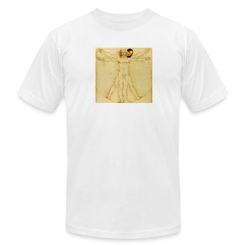 humanist - Men's Fine Jersey T-Shirt