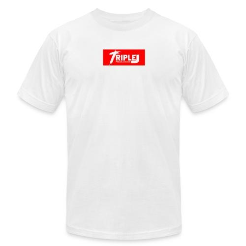 TripleJ Productions - Men's Fine Jersey T-Shirt