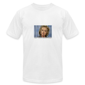 eLECTION_RESULTS - Men's Fine Jersey T-Shirt