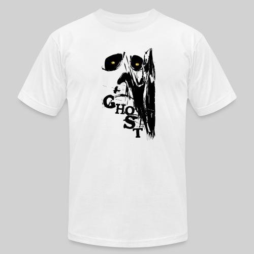 ghostcomback - Men's Fine Jersey T-Shirt