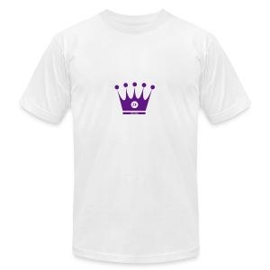 The Royal Family - Men's Fine Jersey T-Shirt