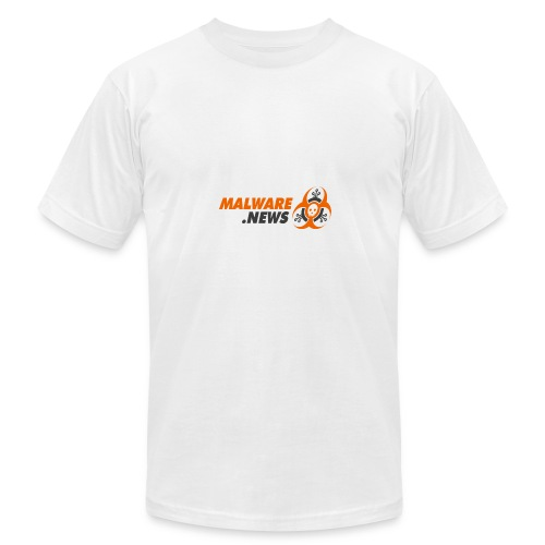 Malware News - Men's Fine Jersey T-Shirt