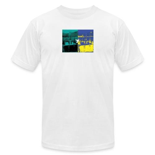 hummingbird - Men's Fine Jersey T-Shirt