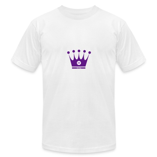 The Royal Family - Men's Fine Jersey T-Shirt